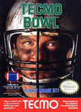 Tecmo Bowl (Nintendo Entertainment System)